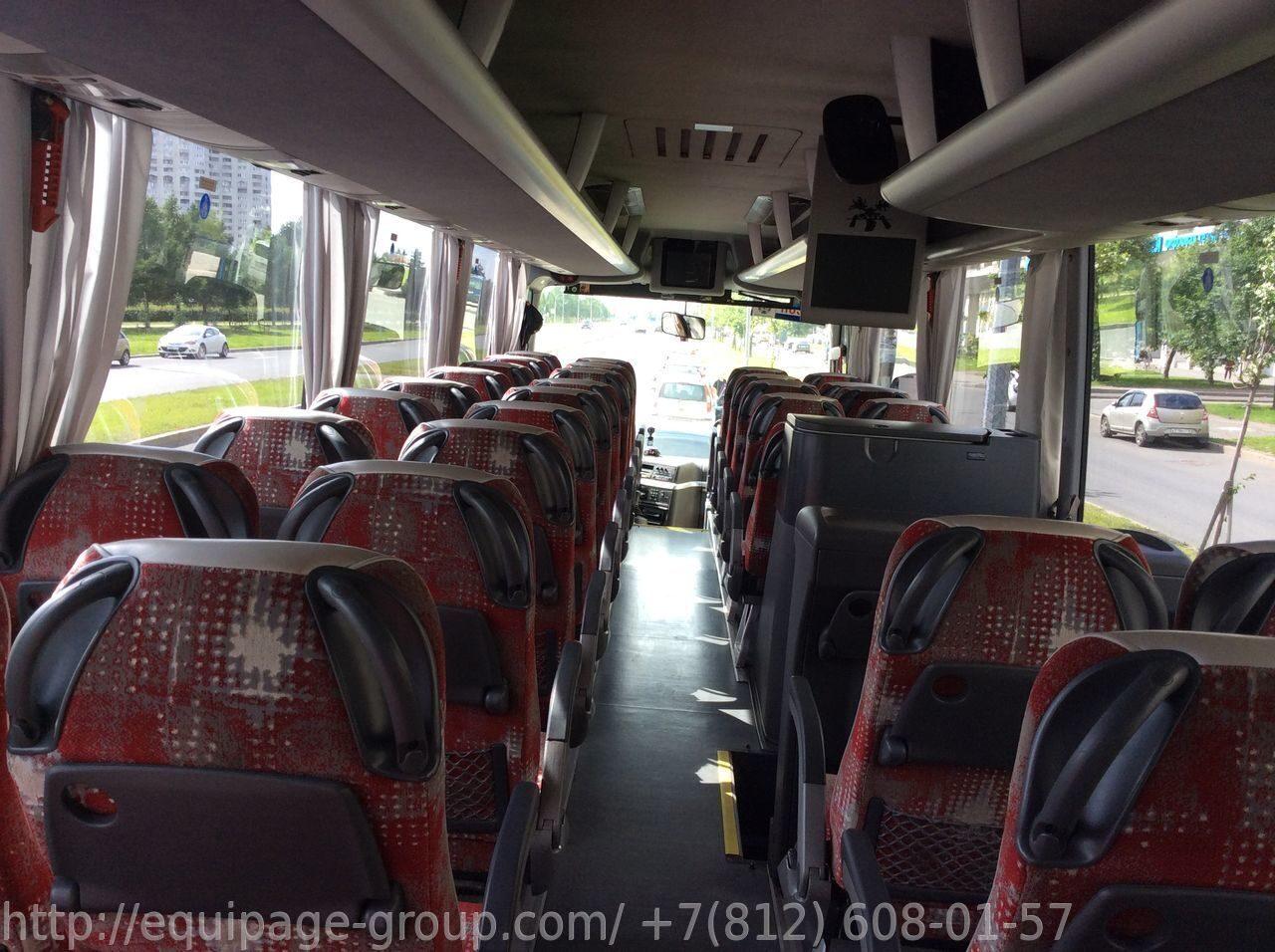 В мире современного бизнеса и корпоративной жизни такая услуга как заказ автобуса с водителем является очень