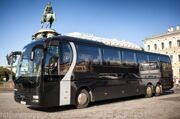 Автобус MAN Lion`s Coach R08