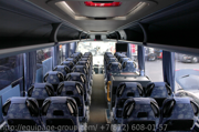 Neoplan Tourliner салон
