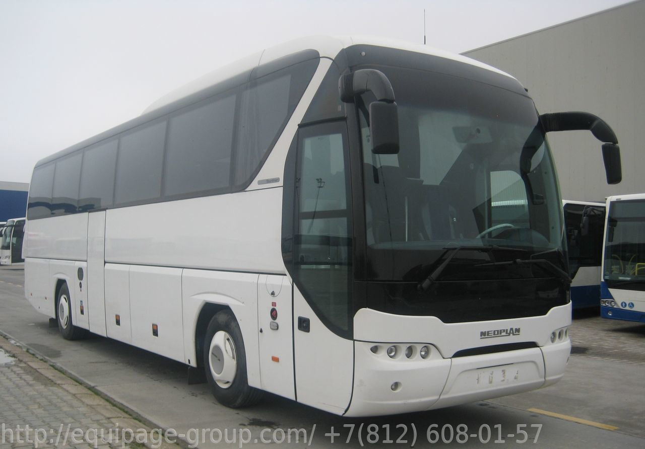 Neoplan Tourliner